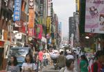 韓国語教室 初級相当(韓国での日常会話、買い物での意思疎通が可能)